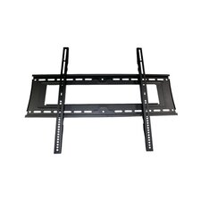 "Flat Wall Mount for 60"" - 90"" Panel Screens"