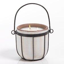 Josette Citronella Hanging Candle Jar (Set of 2)