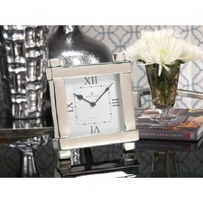 Chrono Meridian Table Clock