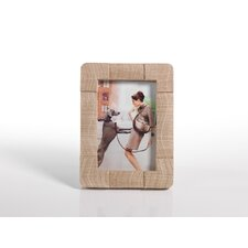Silken Natural Abaca Picture Frame