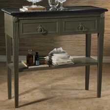 Venezia Foyer Console Table