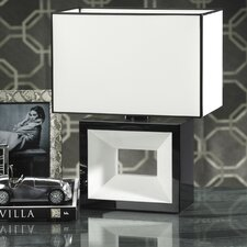 Optica Lacquered Table Lamp