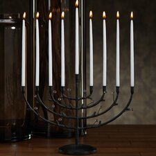 Branch Design Menorah