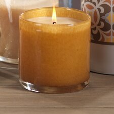 Maroc Nutmeg Jar Candles (Set of 2)