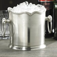 Handled Ice Bucket/Wine Cooler
