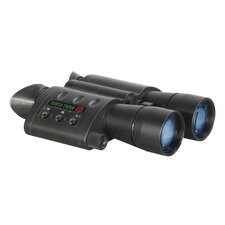 Night Scout Night Vision Binoculars with Accessories