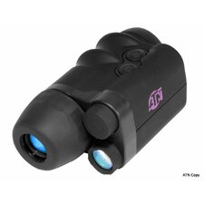 <strong>ATN</strong> Digital Night Vision Monocular 2x