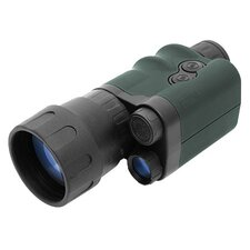 Night Trek Night Vision Monocular 5x