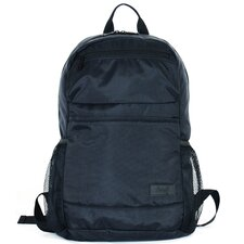 Ballistic Nylon Packable Travel Backpack
