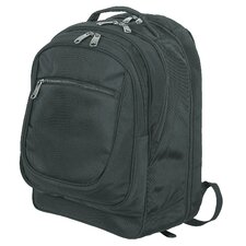Easy Check Computer Backpack in Black