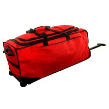Transporter II 2-Wheeled Travel Duffel