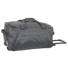 "20"" Small Sports 2-Wheeled Travel Duffel"