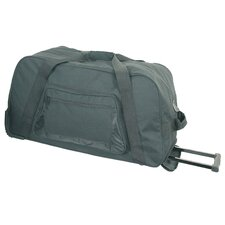 "Sports 24"" 2-Wheeled Travel Duffel"