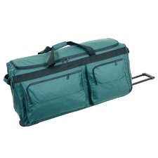 "30-40"" 2-Wheeled Corner Travel Duffel"