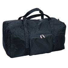 "<strong>Netpack</strong> 21"" U-Zip Travel Duffel"