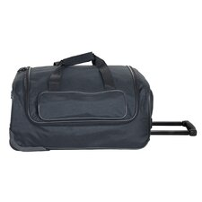 "20"" 2-Wheeled Light Carry-On Duffel"