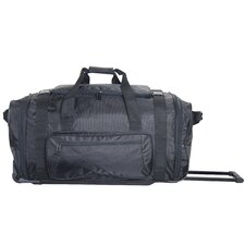 "30"" 2-Wheeled Fast Load Travel Duffel"