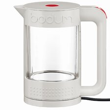 Bistro 1.16-qt. Electric Water Kettle
