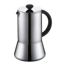 Presso Double Wall French Press 8 Cup Coffeemaker