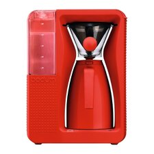 <strong>Bodum</strong> Bistro B. 40 oz. Over Electric Coffee-Maker