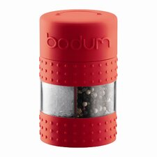 Bistro 2 in 1 Salt & Pepper Grinder