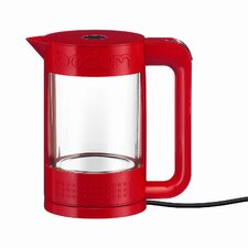 Bistro 1.16-qt. Electric Tea Kettle