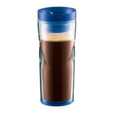 <strong>Bodum</strong> Anywhere Radial Lid Acyrlic Travel Tumbler