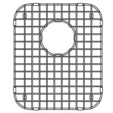 "Builder 14"" x 16"" Sink Grid"