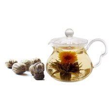 Fairy Blooming Tea Set