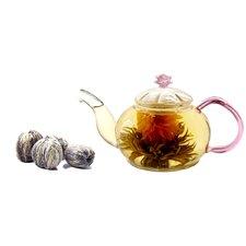 Juliet 0.63-qt. Blooming Tea Set