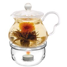 Fairy Teapot with Tea Warmer Cozy