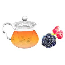 Fairy Jasmine Whole Leaf Green Tea Set