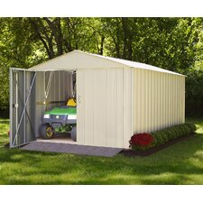 Mountaineer Storage Shed