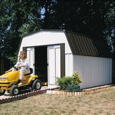 Estator  Steel Storage shed