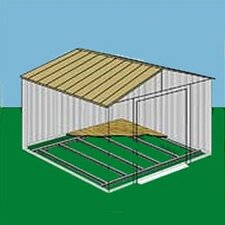 <strong>Arrow</strong> Shed Floor Frame Kit