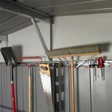 Tool Hanging Rack (Set of 2)