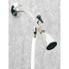 <strong>Carex</strong> Deluxe Shower Diverter Valve