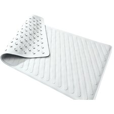 <strong>Carex</strong> Bath Mat (White)