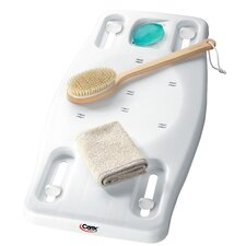<strong>Carex</strong> Portable Shower Bench