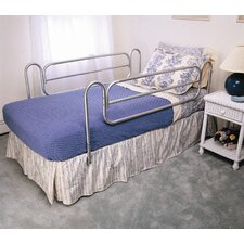 <strong>Carex</strong> Home Style Bed Rails