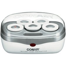 Conair Jumbo Roller Travel Hairsetter