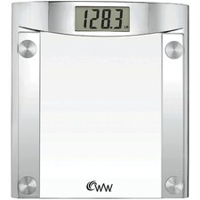 <strong>Conair</strong> Weight Watchers Glass Scale