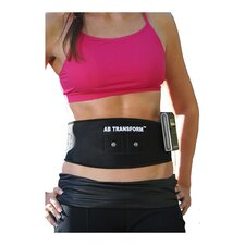 Ab Transform Plus Core Belt
