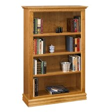 Monticello Bookcase