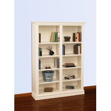 <strong>A&E Wood Designs</strong> Hampton Bookcase