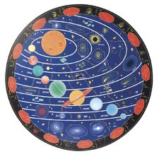 <strong>Chenille Kraft Company</strong> WonderFoam Giant Solar System Activity Puzzle