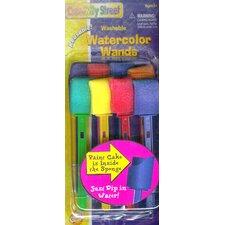 Watercolor Wands