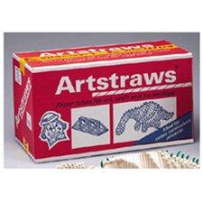 Artstraws 900 1/4 Inch