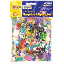 Sequins & Spangles 4 Oz.