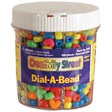 Dial - A - Bead